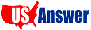 US Answer Logo