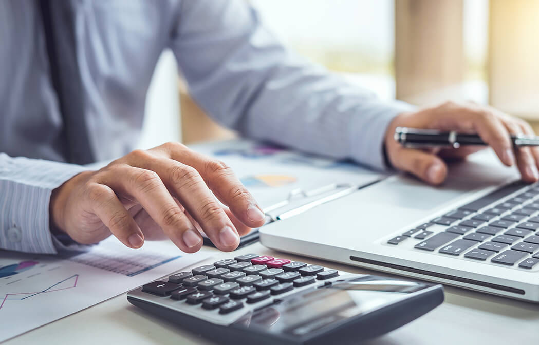 Accounting Call Service